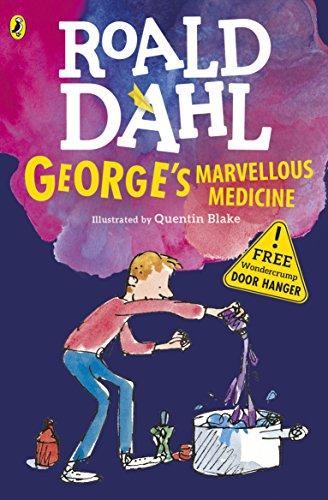 9780141378268: George'S Marvellous Medicine