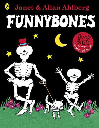 9780141378282: Funnybones: Book & CD