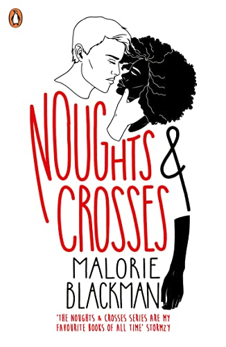 9780141378640: Noughts & Crosses (Noughts and Crosses)