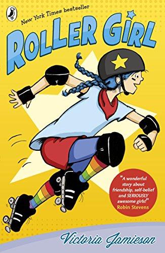 9780141378992: Roller Girl