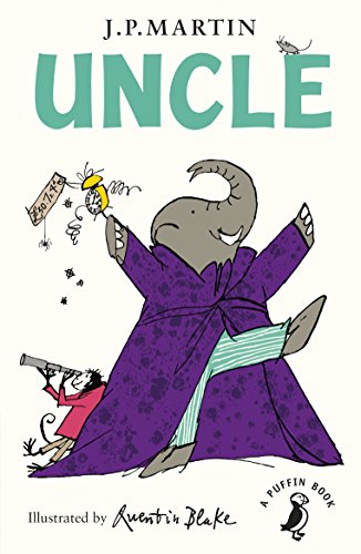 9780141379227: Uncle (A Puffin Book)