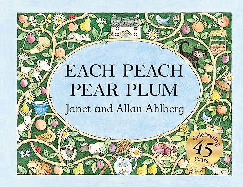 9780141379524: Each Peach Pear Plum