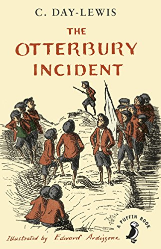 The Otterbury Incident (Paperback): C. Day Lewis