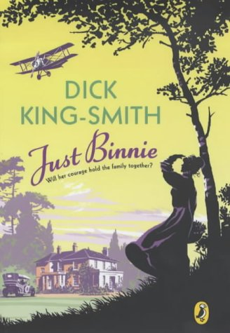 Just Binnie: King-Smith, Dick