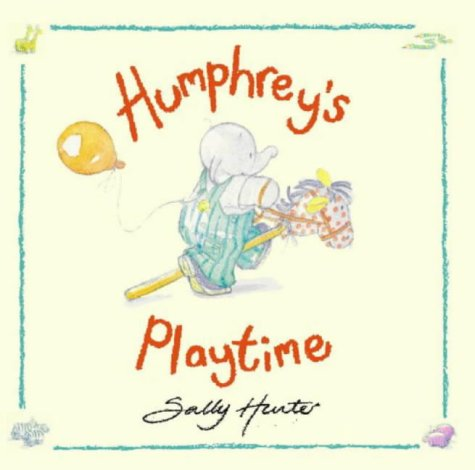 9780141380070: Humphrey's Playtime