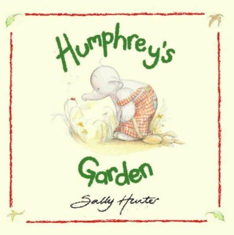 9780141380094: Humphrey's Garden