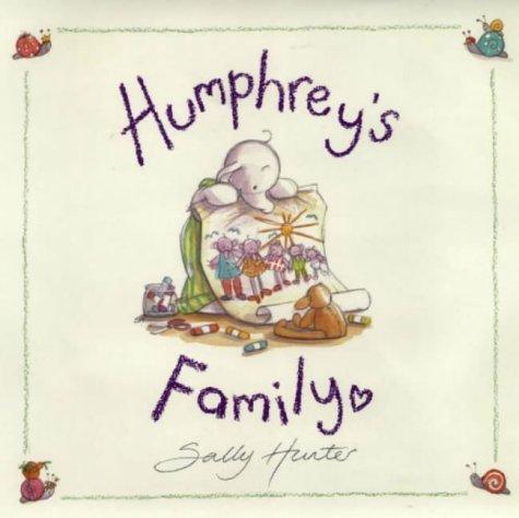 9780141380100: Humphrey's Family