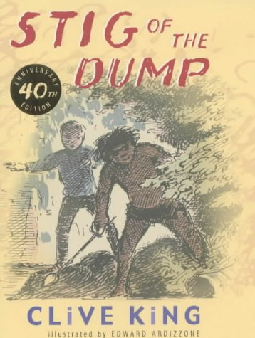 9780141380148: Stig of the Dump