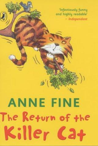 9780141380209: The Return of the Killer Cat