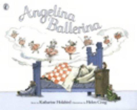 9780141380261: Angelina Ballerina