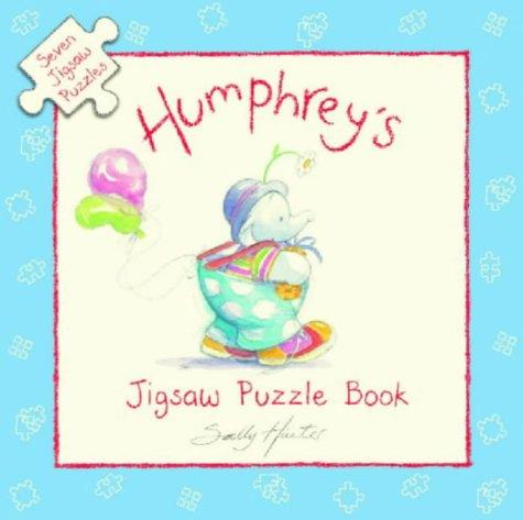 9780141380285: Humphrey's Jigsaw Puzzle Book