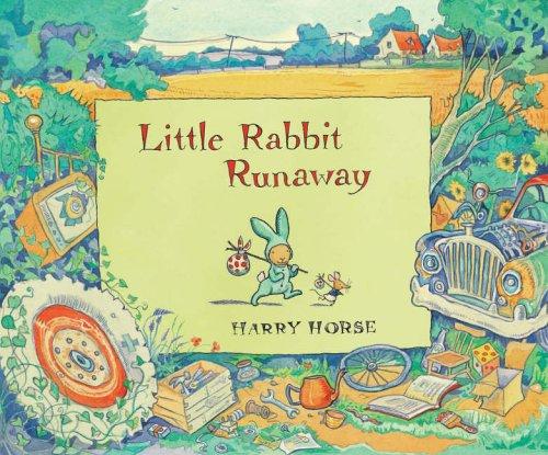 9780141380353: Little Rabbit Runaway
