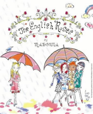 9780141380476: The English Roses