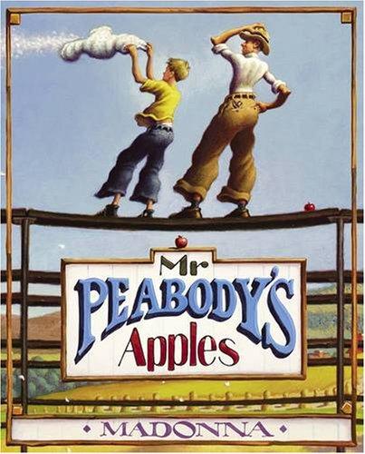 9780141380483: Mr.Peabody's Apples