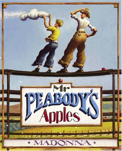 9780141380483: Mr.Peabody's Apples