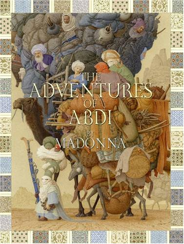 9780141380506: The Adventures of Abdi