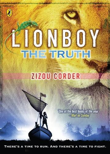 9780141380544: Lionboy: The Truth