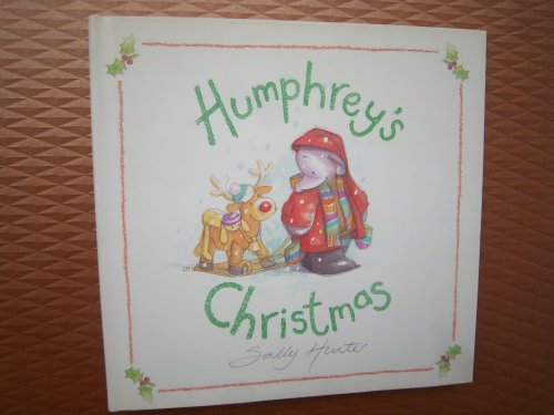 9780141380681: Humphrey's Christmas