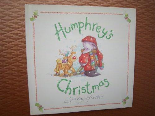 9780141380681: Humphrey's Christmas