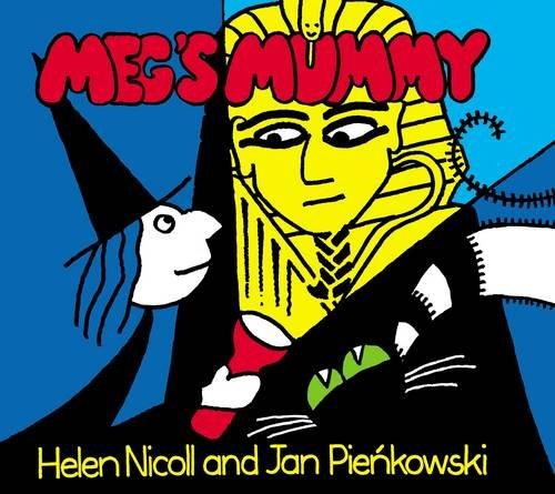 9780141380711: Meg's Mummy (Meg and Mog)