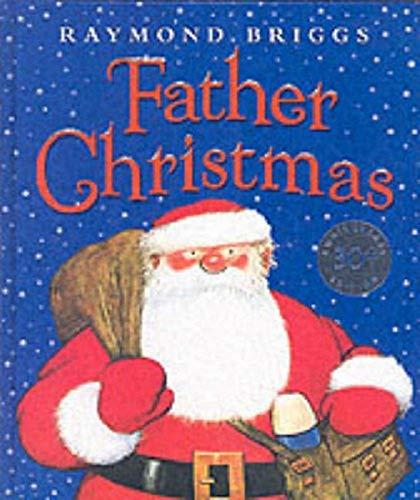 Father Christmas: Briggs, Raymond