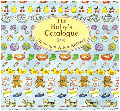 9780141380773: The Baby's Catalogue