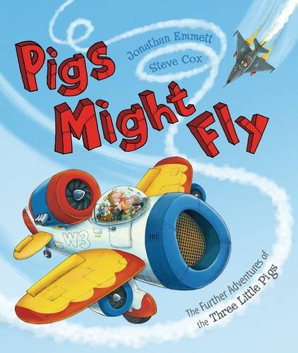 9780141380865: Pigs Might Fly