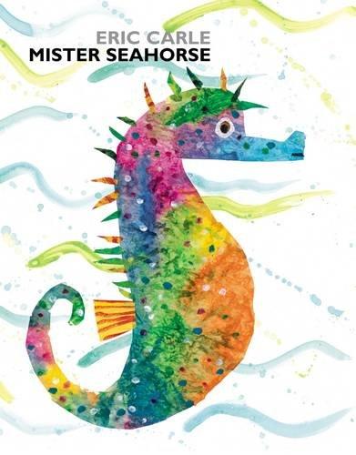 9780141380896: Mister Seahorse