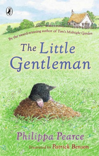 9780141380902: The Little Gentleman
