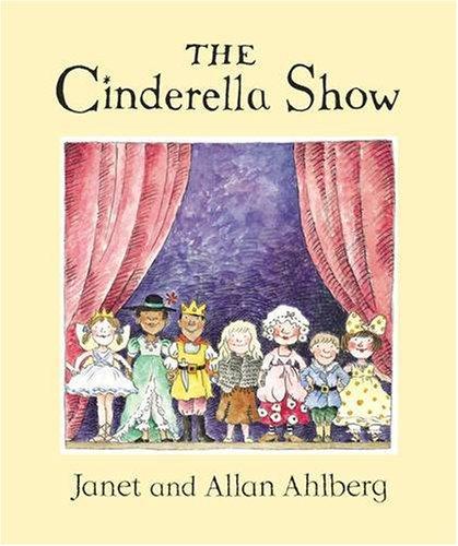 9780141380940: The Cinderella Show