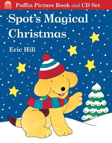 9780141381008: Spot's Magical Christmas (Spot Book & CD)