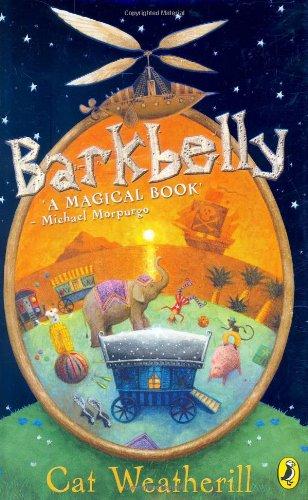 9780141381169: Barkbelly: A Magical Adventure