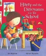 9780141381213: Harry and the Dinosaurs Go to School (Picture Puffins)