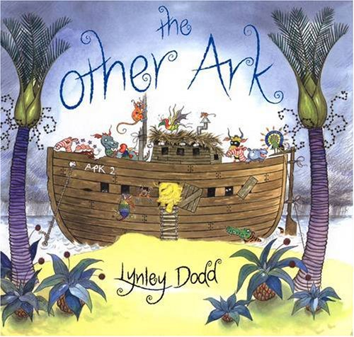9780141381435: The Other Ark