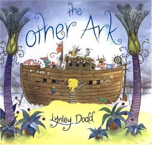The Other Ark: Lynley Dodd