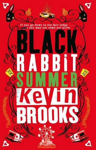 9780141381459: Black Rabbit Summer