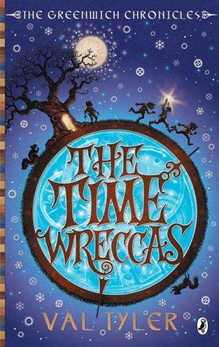 9780141381565: The Time Wreccas