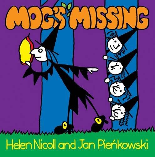 9780141381633: Mog's Missing