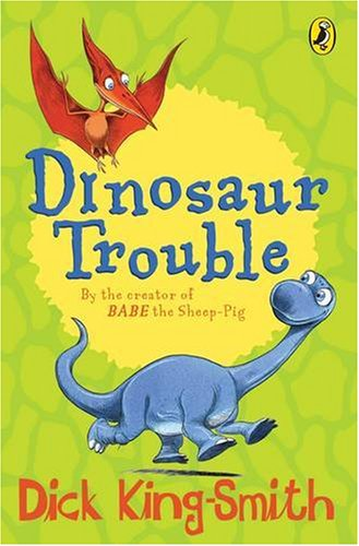 9780141381787: Dinosaur Trouble