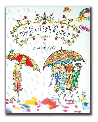 9780141381800: English Roses (mini) (Mini Book)