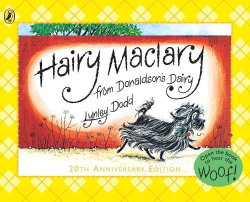 9780141381893: Hairy Maclary from Donaldson's Dairy. Lynley Dodd (Hairy Maclary and Friends)
