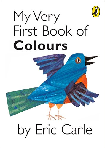 9780141382036: My Very First Book of Colours