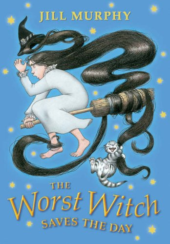 9780141382180: The Worst Witch Saves the Day