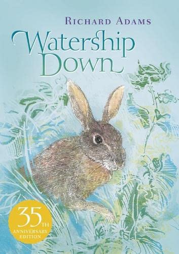 9780141382227: Watership Down