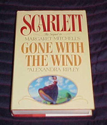9780141382340: Scarlett: The Sequel to Margaret Mitchell's Gone With the Wind