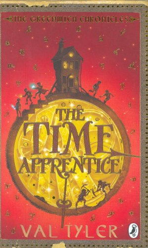 9780141382449: The Time Apprentice (Greenwich Chronicles)