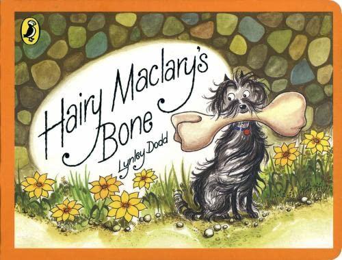 9780141382562: Hairy Maclary's Bone