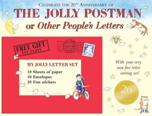 9780141382609: The Jolly Postman