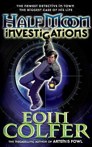 9780141382708: Half-Moon Investigations