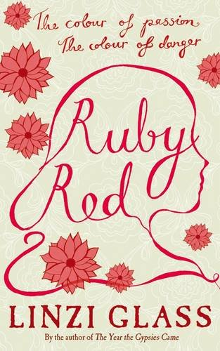 Ruby Red: Glass, Linzi